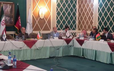 Afghan Experts Study Tour on Ramsar Convention
