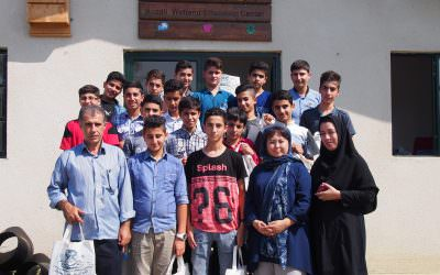 The Sixth EE workshop for Students in Summer Season
