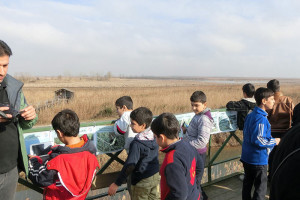 Pilot Environmental Education Programs in Selkeh