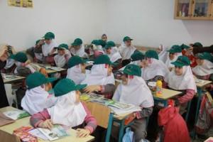 آموزش زیست محیطی