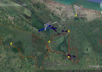 08 map 3 June