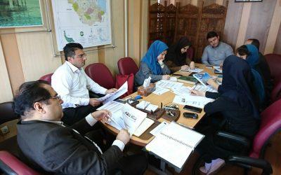 Project 4th Year Boost Utilization of Anzali Wetland Environmental Education Center