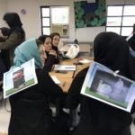 مرکز آموزش زیست محیطی تالاب انزلی