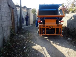 Progress of Waste Management JPA in DSS village