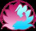 Anzali Wetland Logo