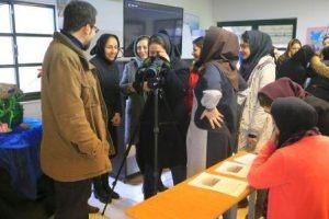 Final Program of Experts Training – anzali wetland