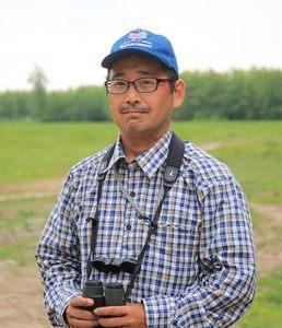 Wetland Ecosystem Conservation and Environmental Education Expert of JICA Expert Team