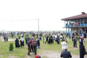 Development of Ecotourism Center in Jirsar Baghakhaleh Village
