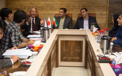 Terminal Evaluation Team Recommends Importance of Monitoring Activities