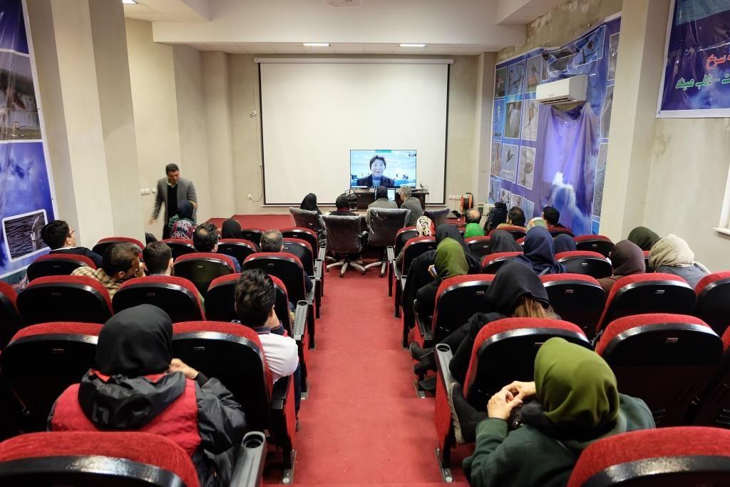 کنفرانس اینترنتی